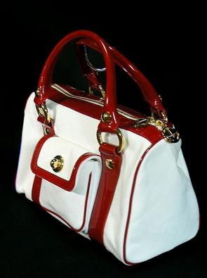 Nicky Hilton Samantha Thavasa Handbag