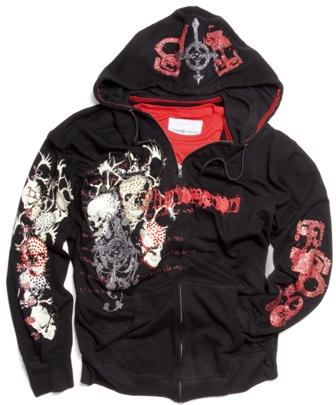 Todd Smith Hoodie