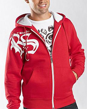 RS by Sheckler Hoodie 2499