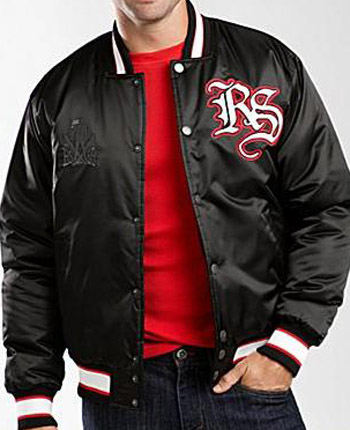 RS by Sheckler Jacket 3499