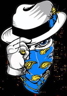 Rich & Infamous Logo