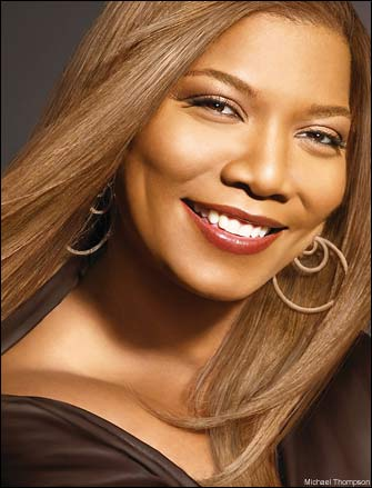 Queen Latifah Fragrance