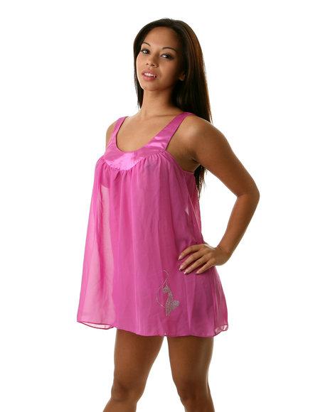 Платье baby phat zo-th-1