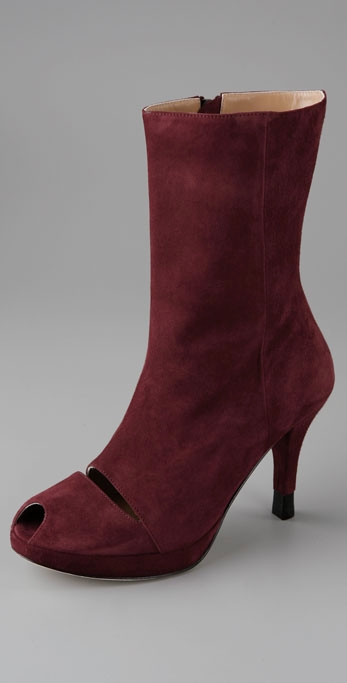opening-ceremony-peep-toe-high-heel-ankle-bootie