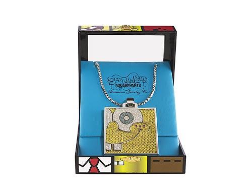 simmons-jewelry-spongebob-square-pants