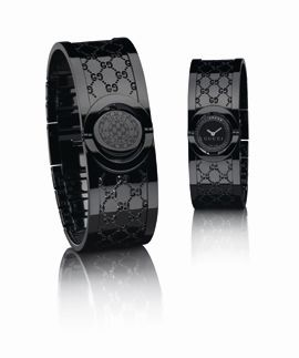 Mary J Blige Gucci Watch