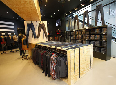 WillRast Store 01