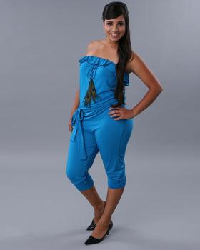 fabulous plus-size summer wear by baby phat