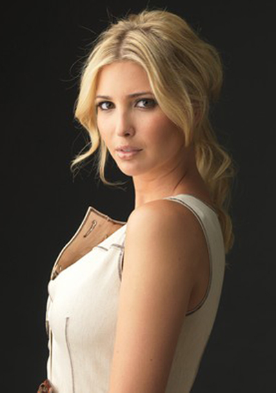 Ivanka Trump To Launch Bags and Shoe Line