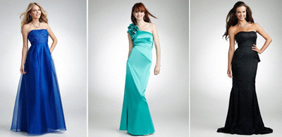 Jessica Simpson Launched Prom Collection