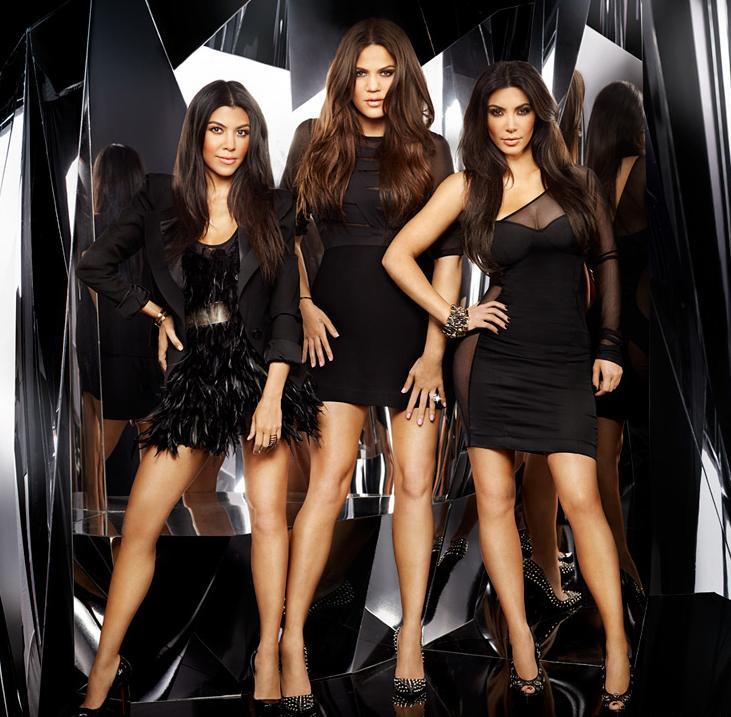 The Kardashian Kollection for Sears